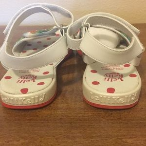 Lelli Kelly Kids Shoes - LELLI KELLY Beaded girls sandals